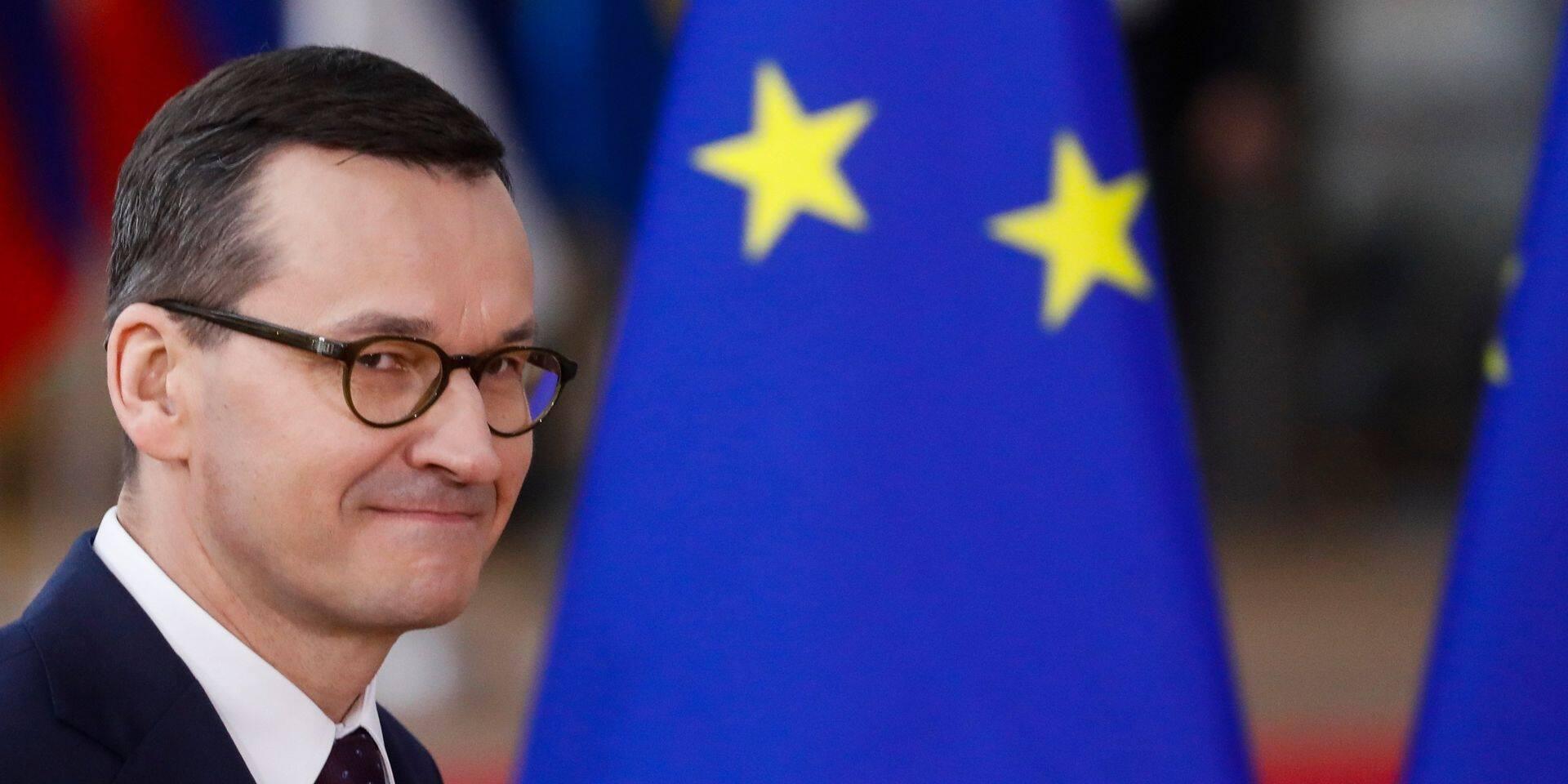 Etat de droit: la justice européenne désarme à nouveau Varsovie