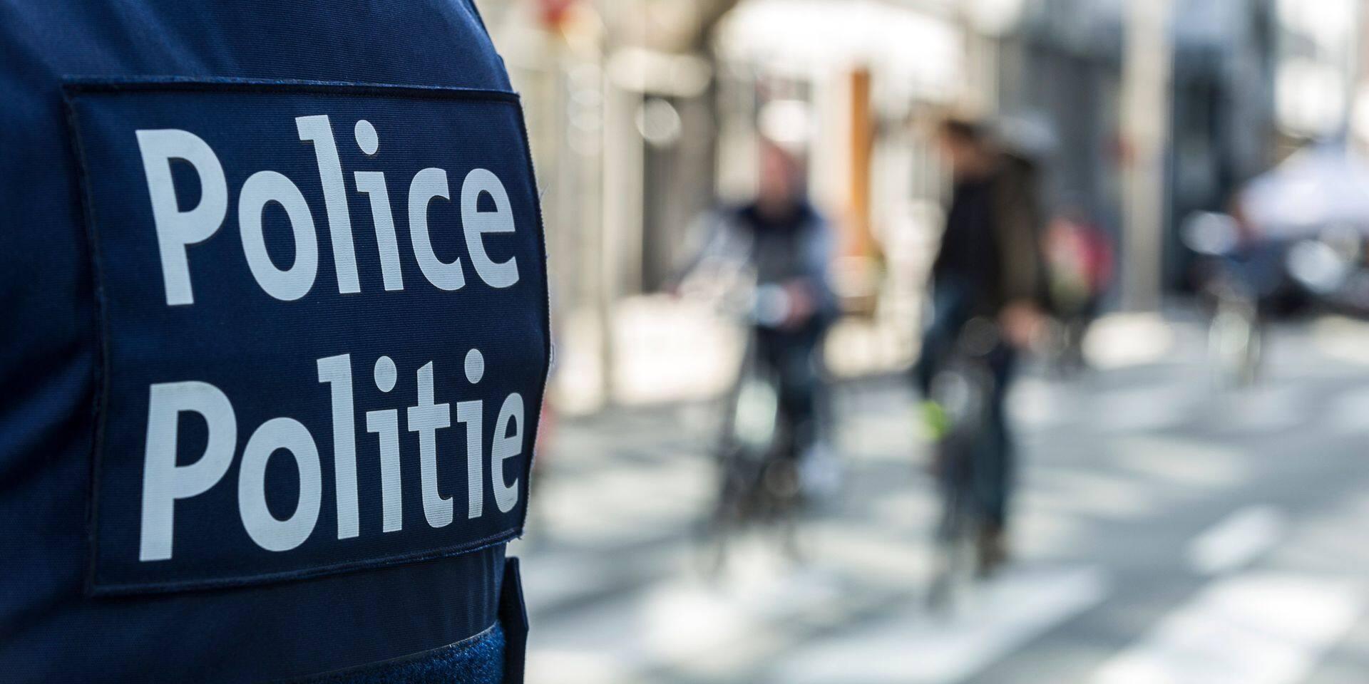 Deux fugitifs activement recherchés ont été arrêtés en Belgique