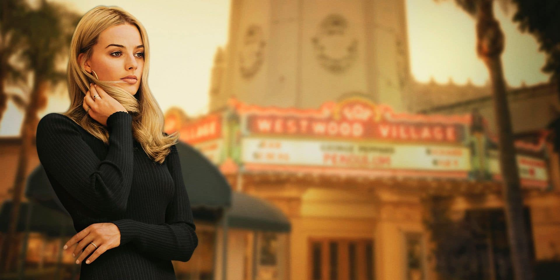 Sur les traces de Quentin Tarantino à Hollywood