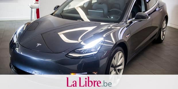 La Tesla Model 3 débarque (enfin !) en France et en Europe