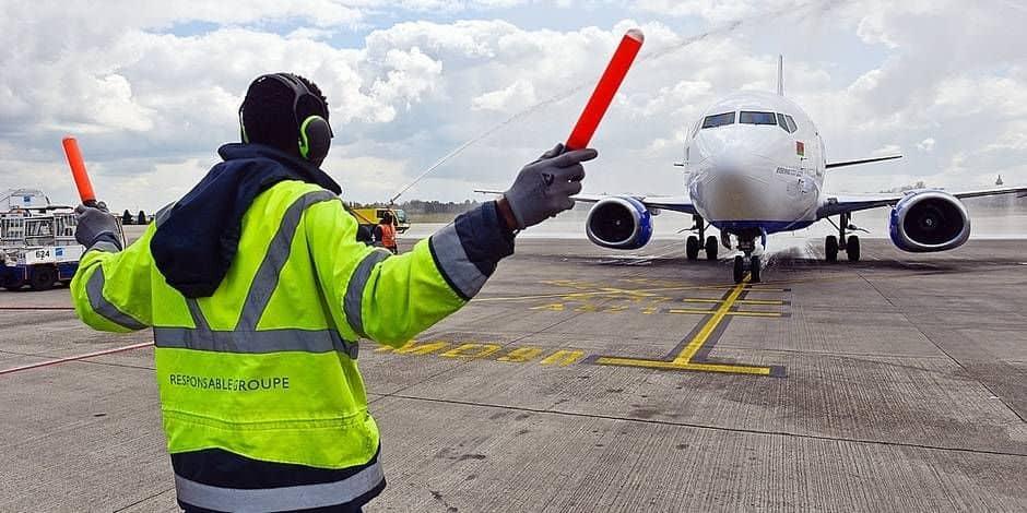 """Enquête pour """"harcèlement et intimidations"""" au sein du personnel de Brussels Airlines: """"Les allégations sont d'une nature tellement grave"""""""