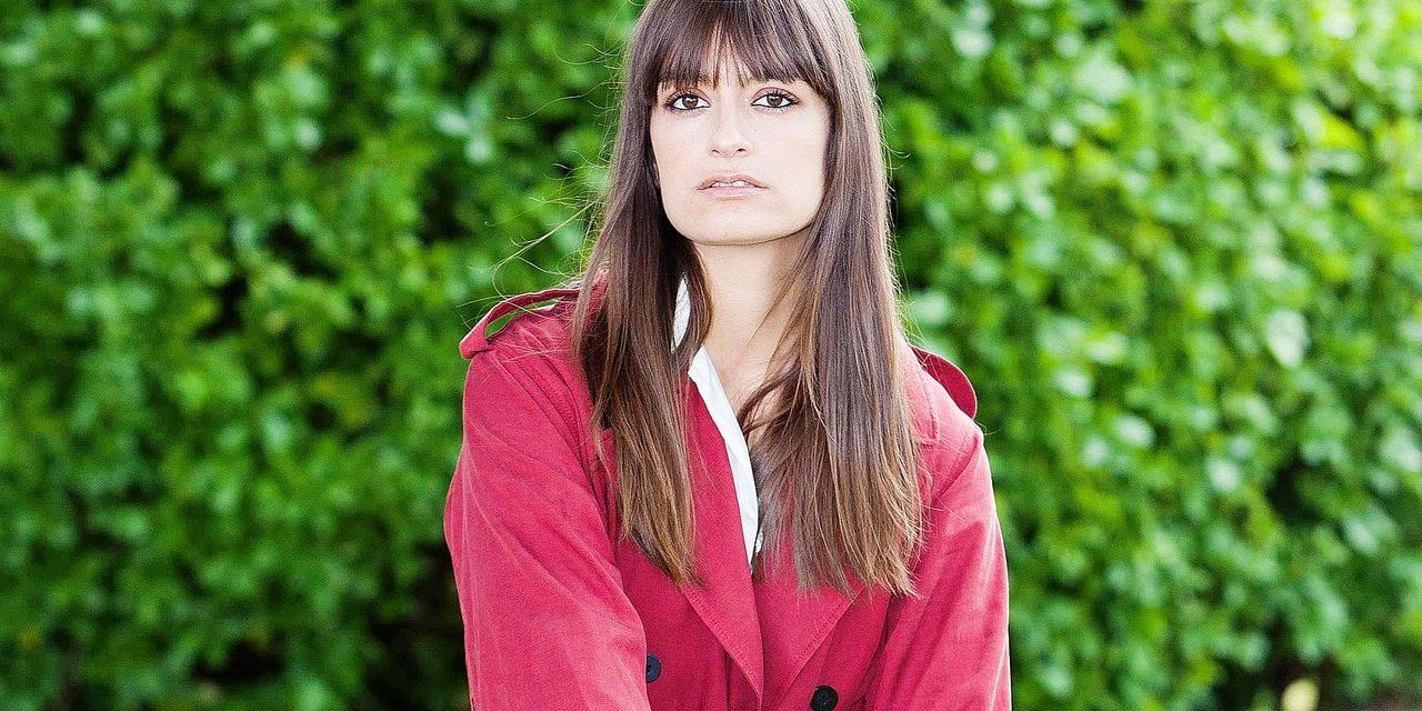 Une pépite pop nommée Clara Luciani