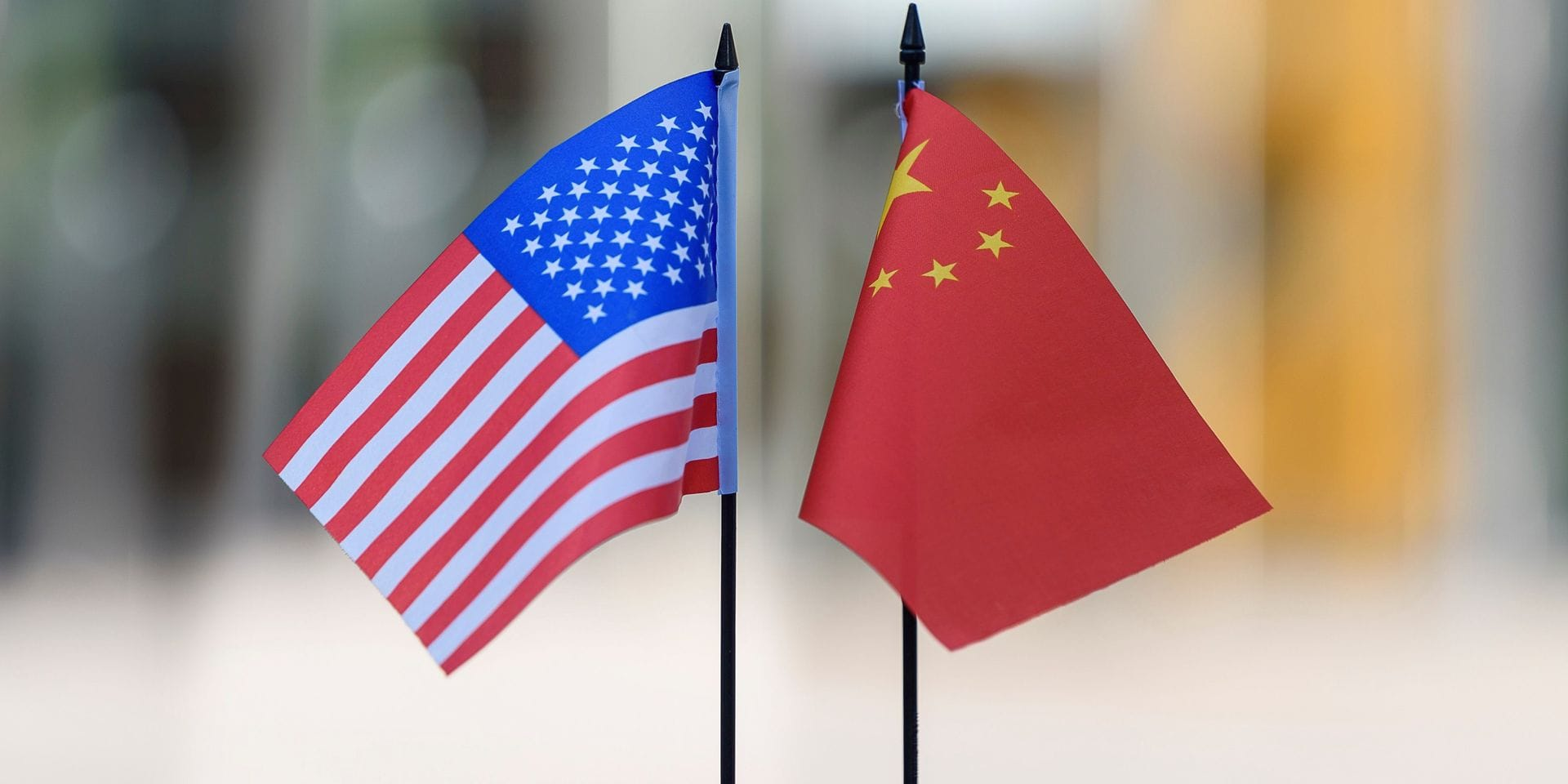 """Washington ordonne à la Chine de fermer un consulat au Texas, """"provocation"""" répond Pékin"""