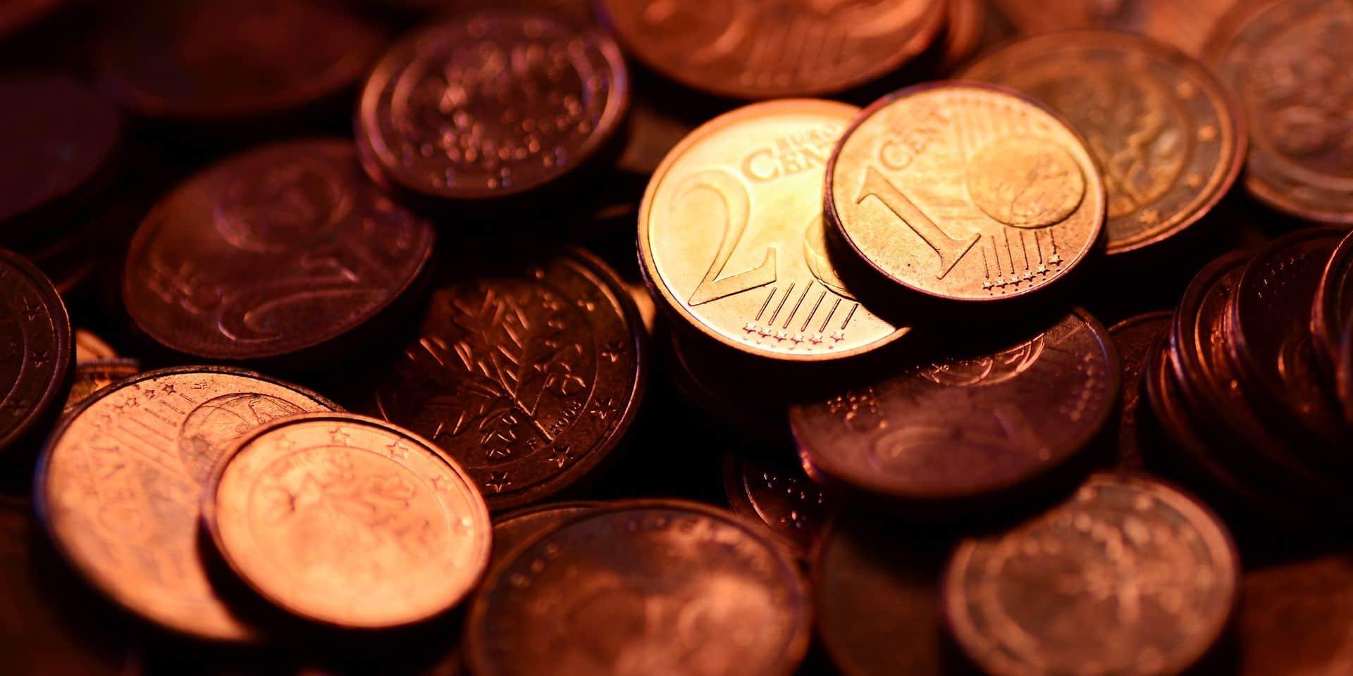 Faut-il arrondir les prix pour éliminer les pièces de 1 et 2 centimes: l'Europe veut votre avis