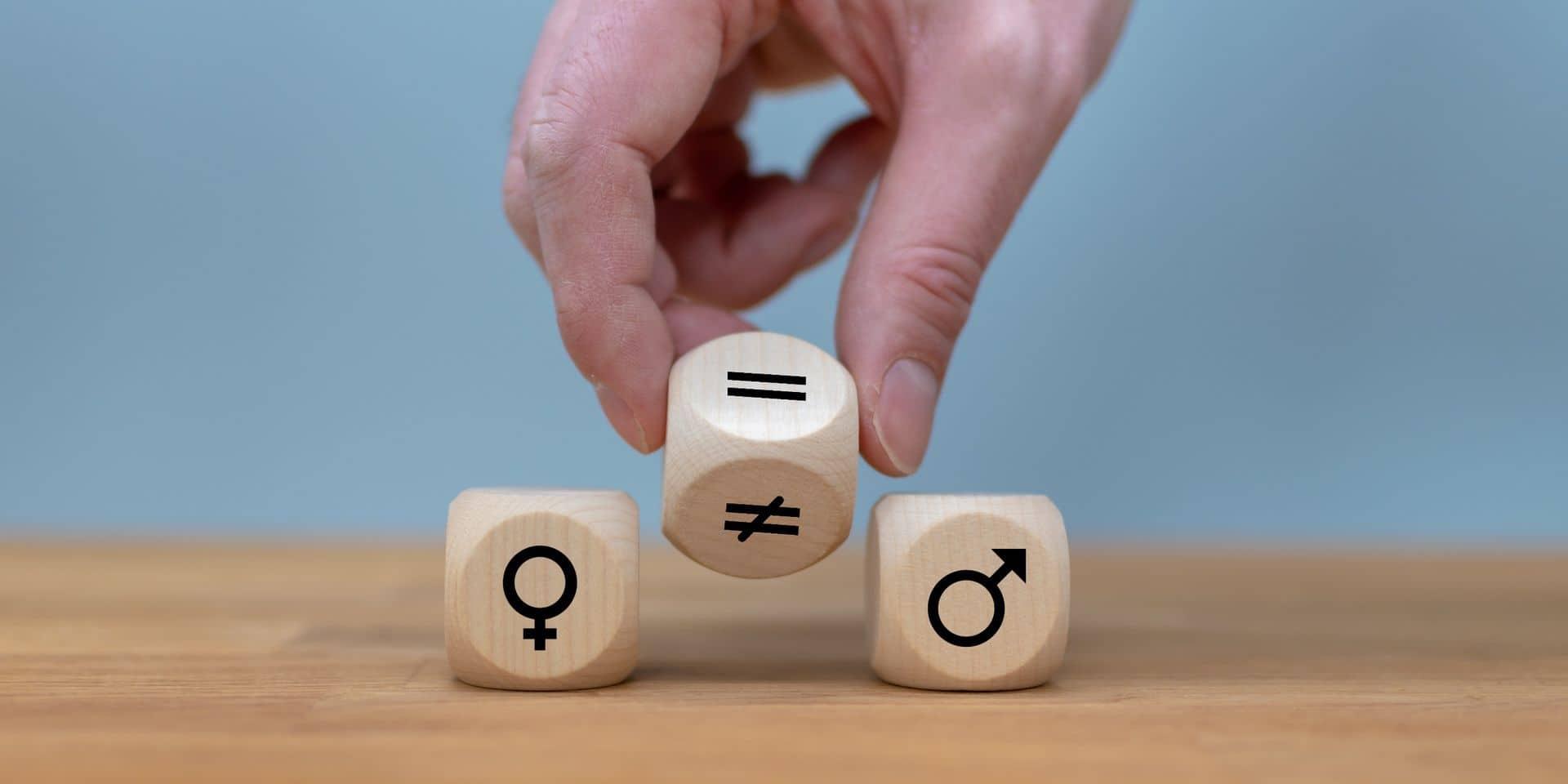 Les inégalités hommes-femmes en matière de bien-être se sont fortement accentuées