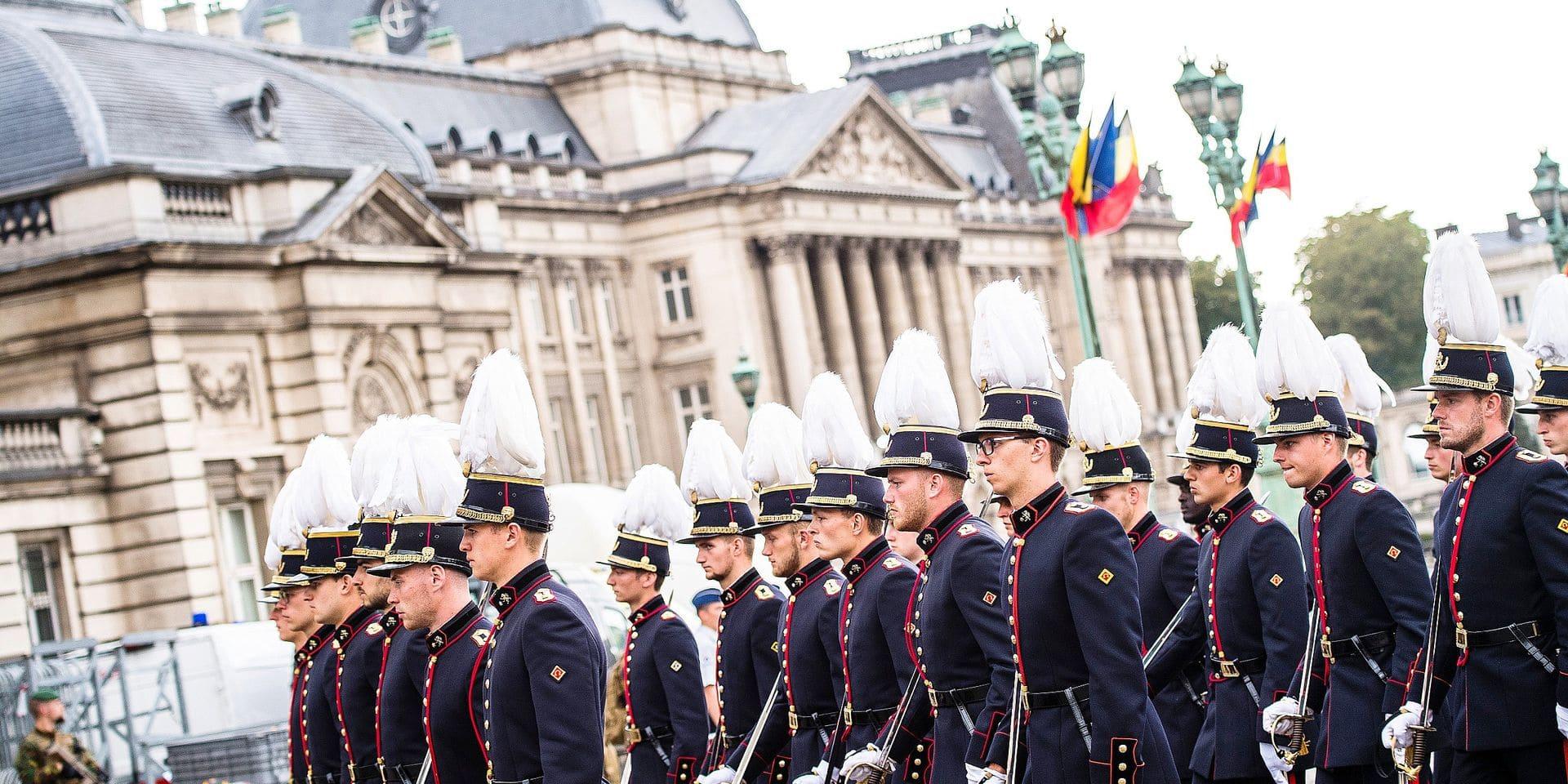 Tout ce qu'il faut savoir sur les activités prévues à Bruxelles ces 20 et 21 juillet