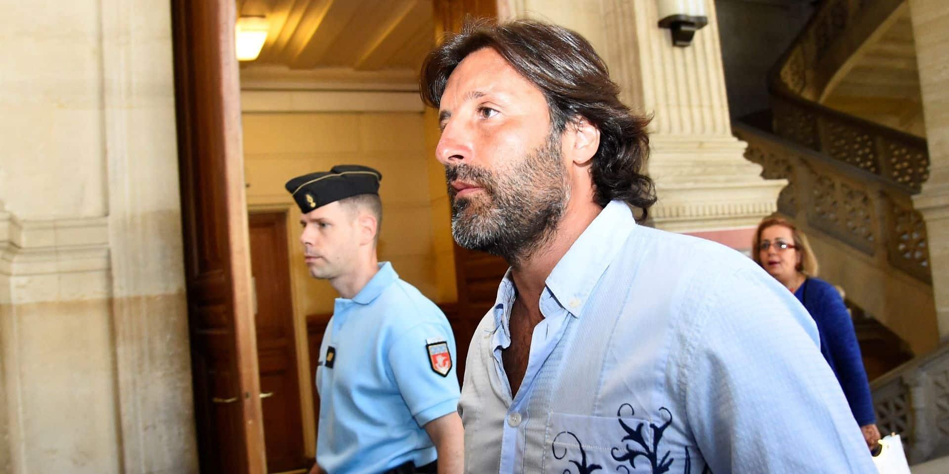 L'homme d'affaires français Arnaud Mimran mis en examen pour assassinat et meurtre