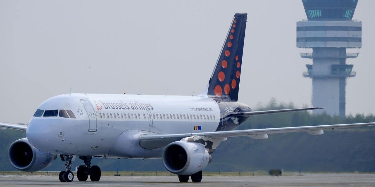 Un nouveau prêt pour Brussels Airlines?