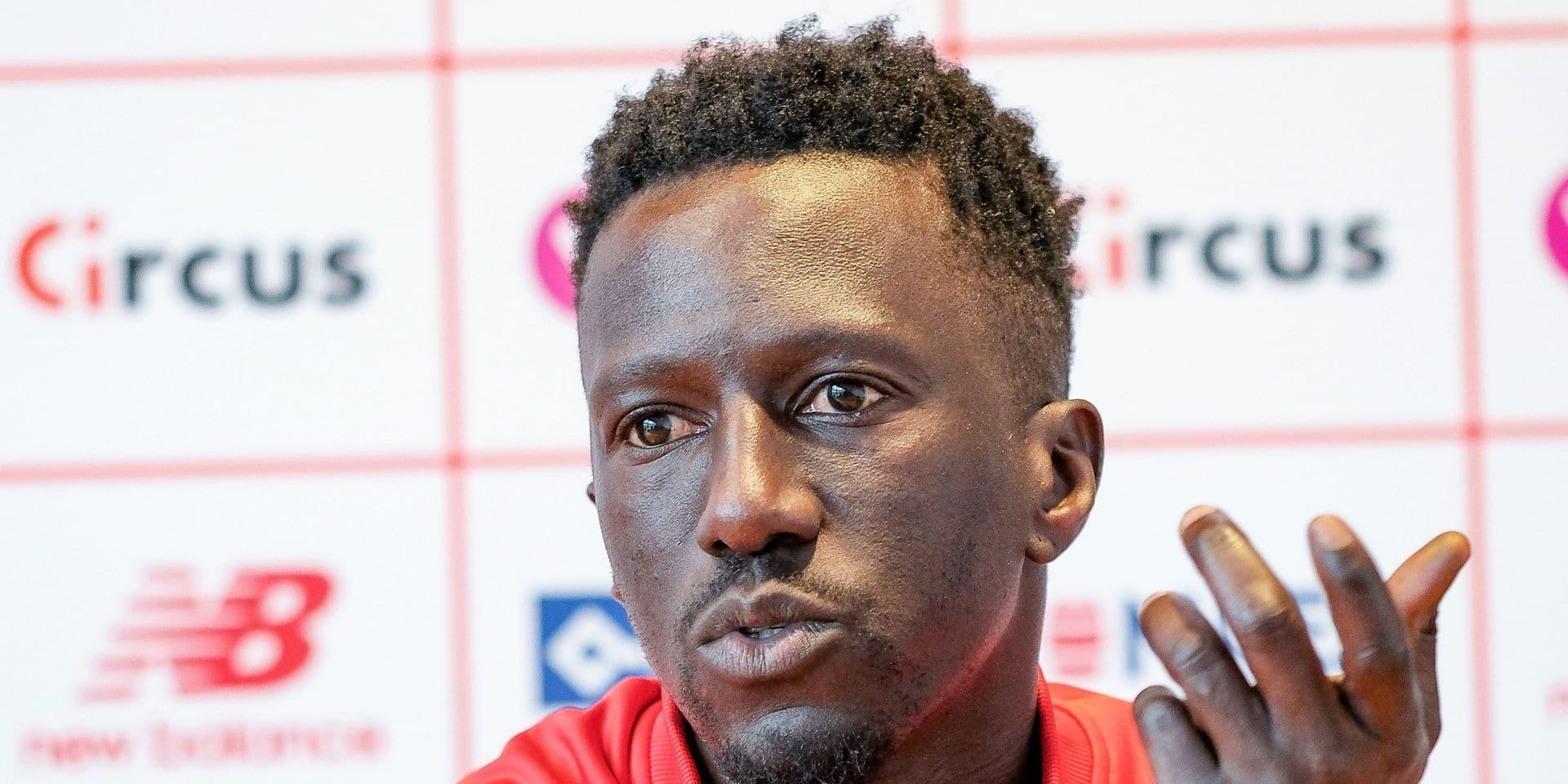 Mbaye Leye prolonge son contrat de deux ans au Standard !