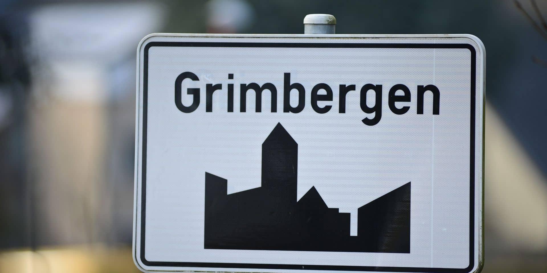 La police met fin à une fête de mariage à Grimbergen