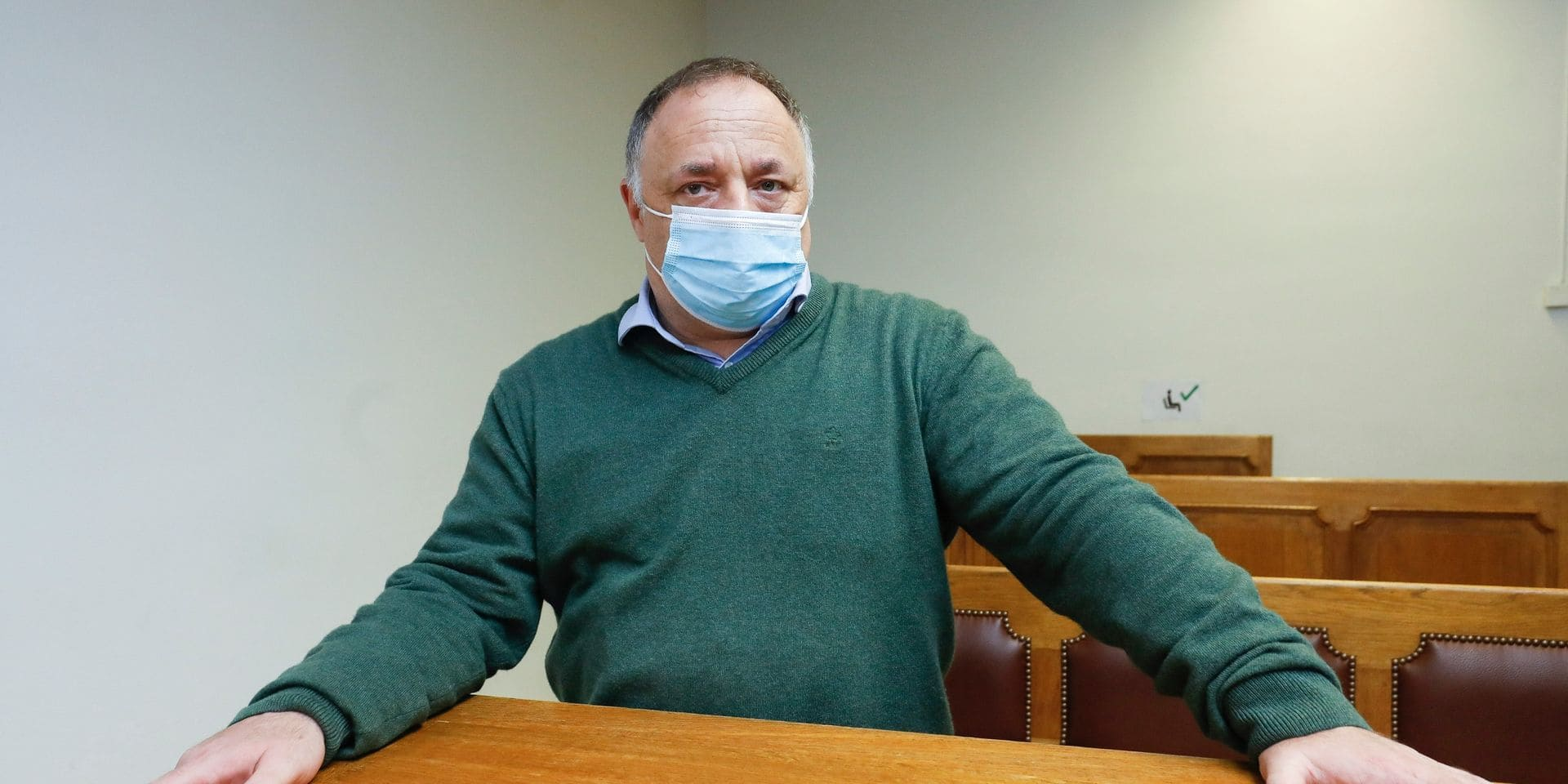 Le variant britannique concerne une minorité des contaminations en Belgique, estime Van Ranst qui appelle à la prudence