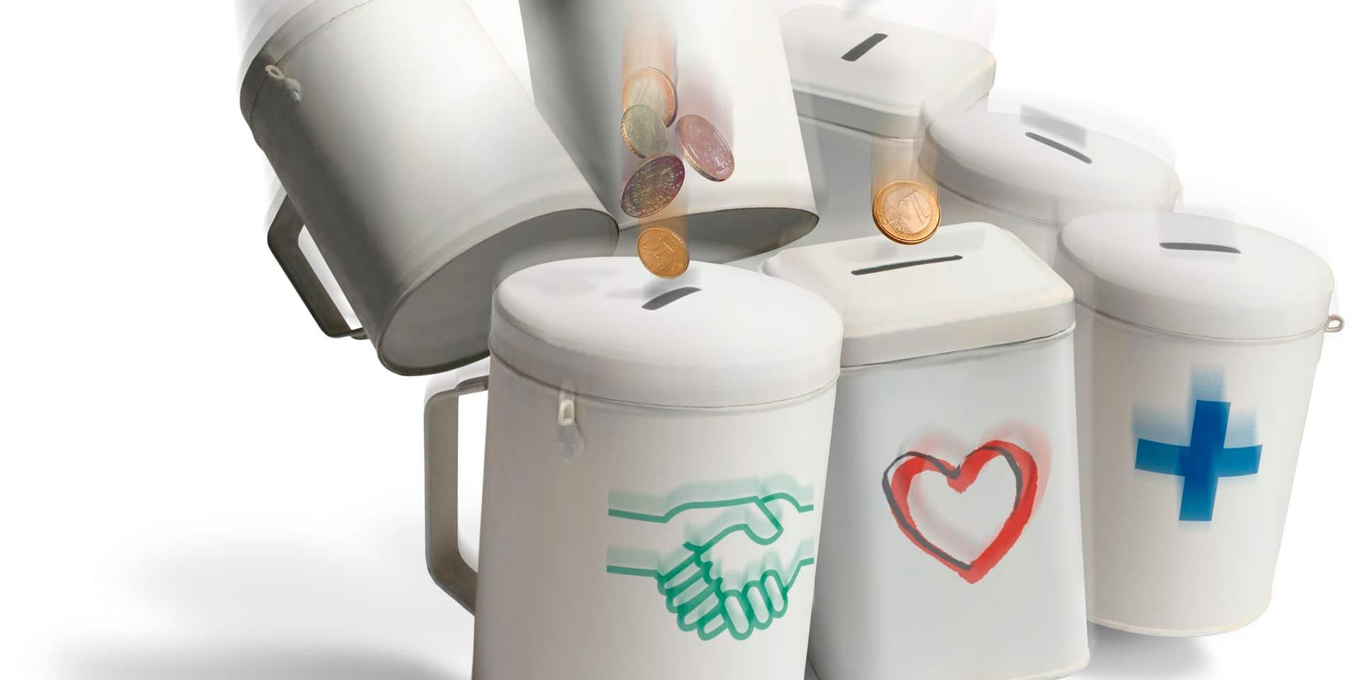 Une nouvelle offre pour les épargnants en quête de solidarité
