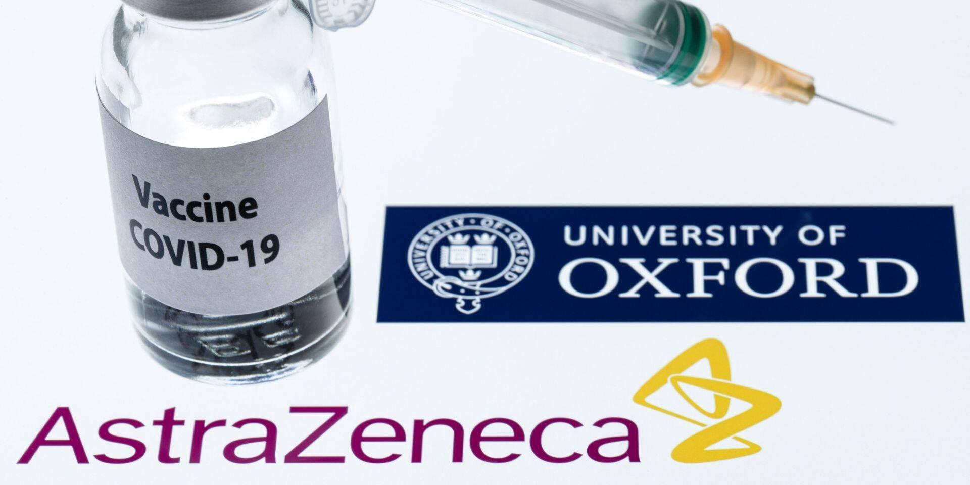 "Vaccin anti-Covid: AstraZeneca dit avoir ""la formule gagnante"" avant la décision britannique"