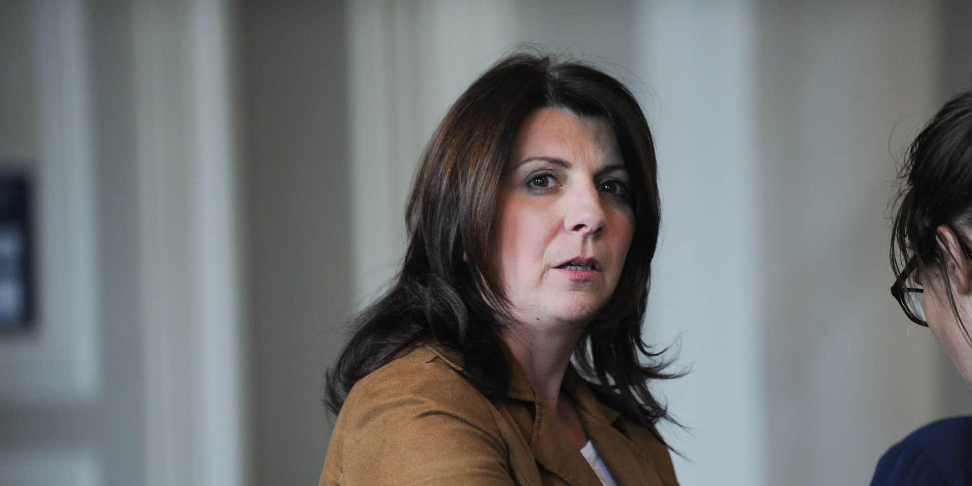 L'audition de Muriel Targnion par le comité de vigilance du PS reportée