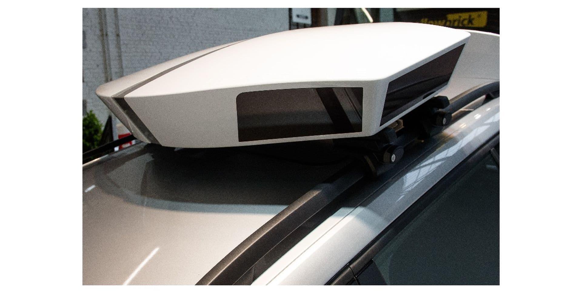 Les scancars, ces véhicules scanneurs qui vérifient le stationnement sont-ils vraiment une bonne idée ?