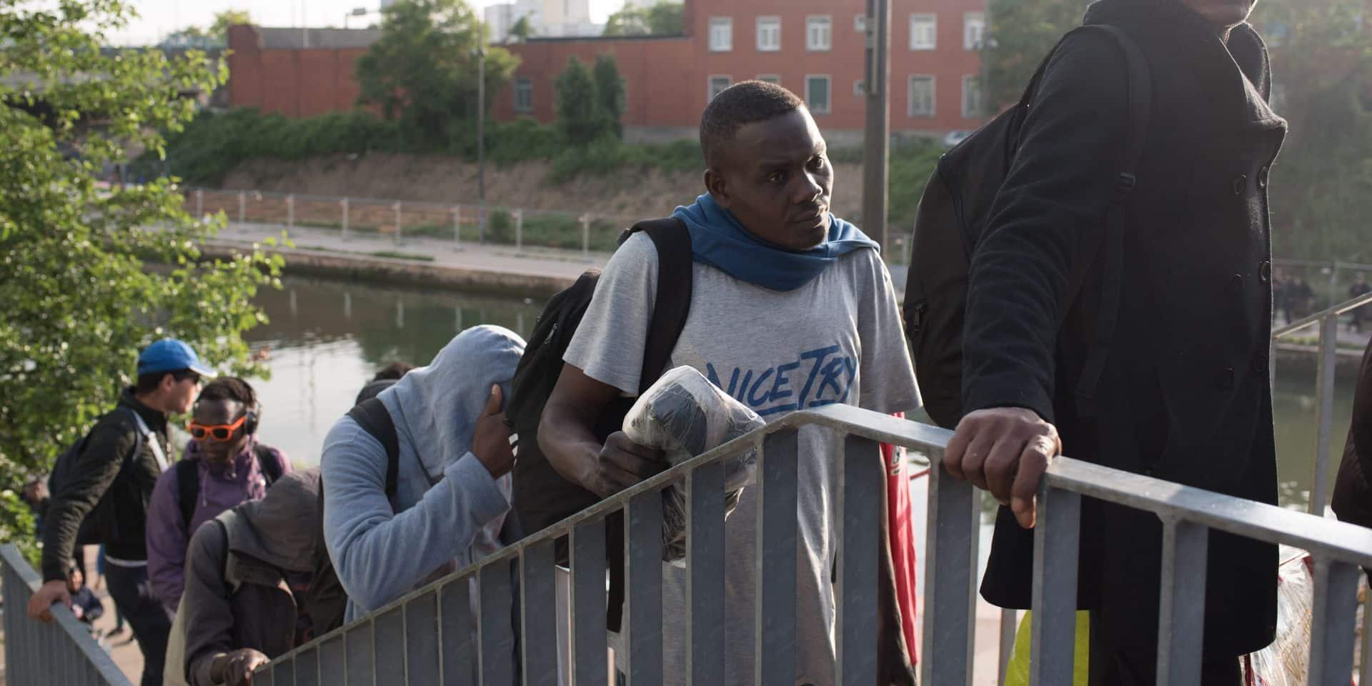 L'Espagne condamnée pour ne pas avoir accueilli assez de demandeurs d'asile
