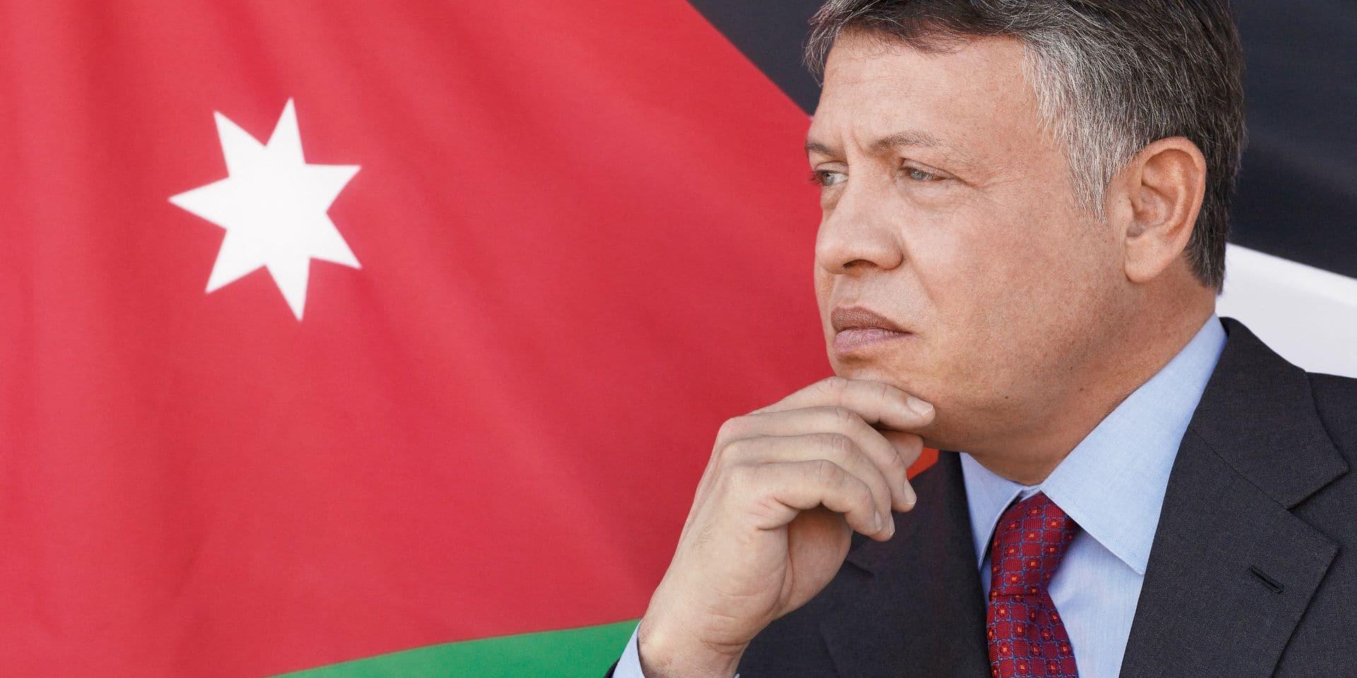 Les pays du Golfe font bloc derrière le pouvoir jordanien