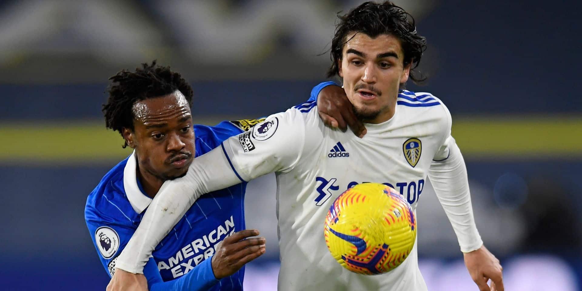 Roberto Martinez tente de naturaliser un talentueux défenseur néerlandais
