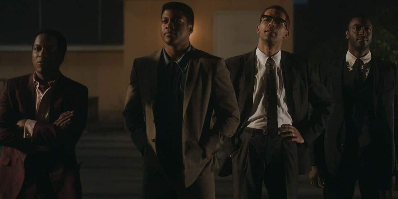 """""""One Night in Miami"""": quatre nuances de Blacks"""