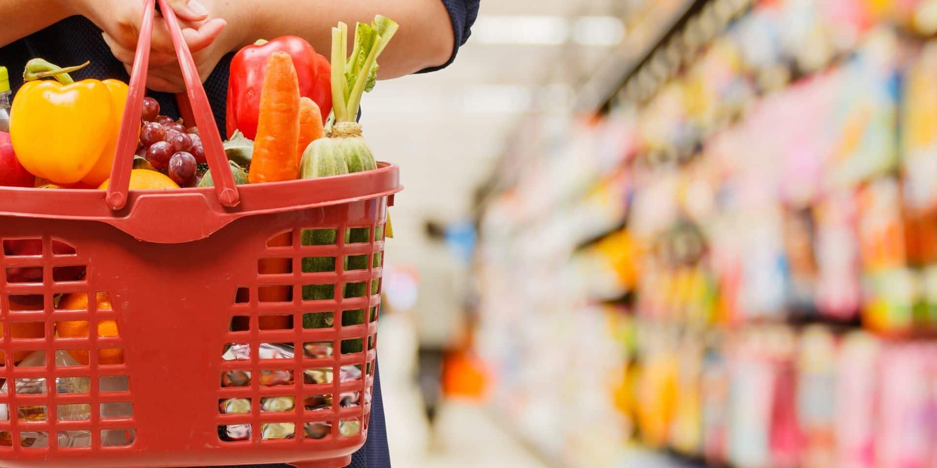 Comment Delhaize veut vous convaincre de manger plus sain