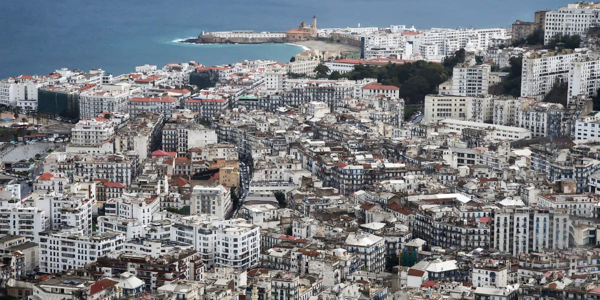"""Référendum en Algérie : une nouvelle Constitution pour solder le """"Hirak"""""""