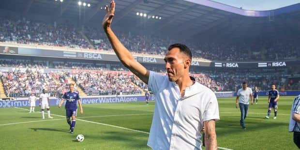 Un club de Série A veut faire de Proto son gardien remplaçant - La Libre