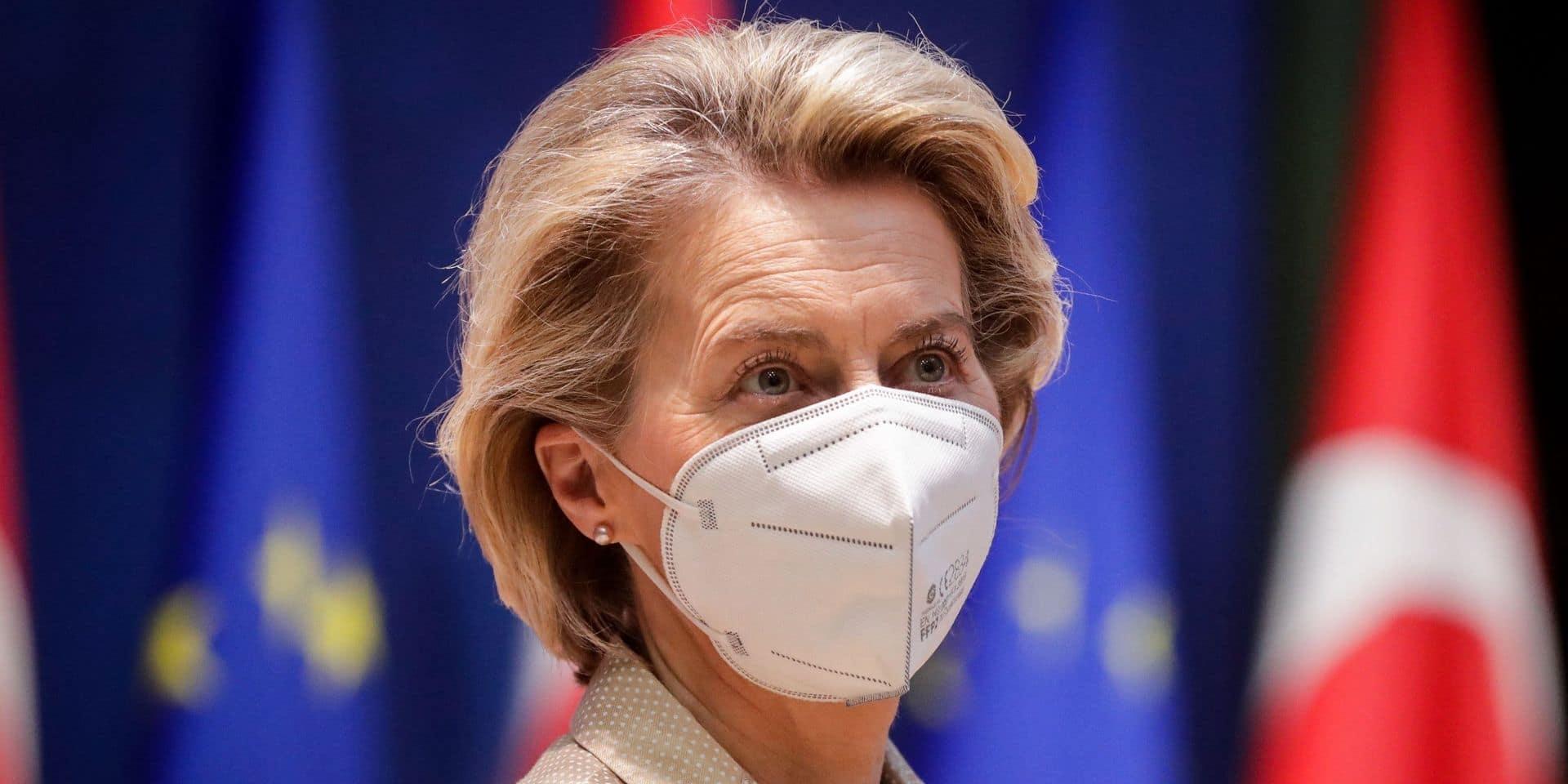 """""""Respectez votre contrat avec l'Europe avant de commencer à livrer d'autres pays"""": l'UE hausse le ton face à AstraZeneca"""