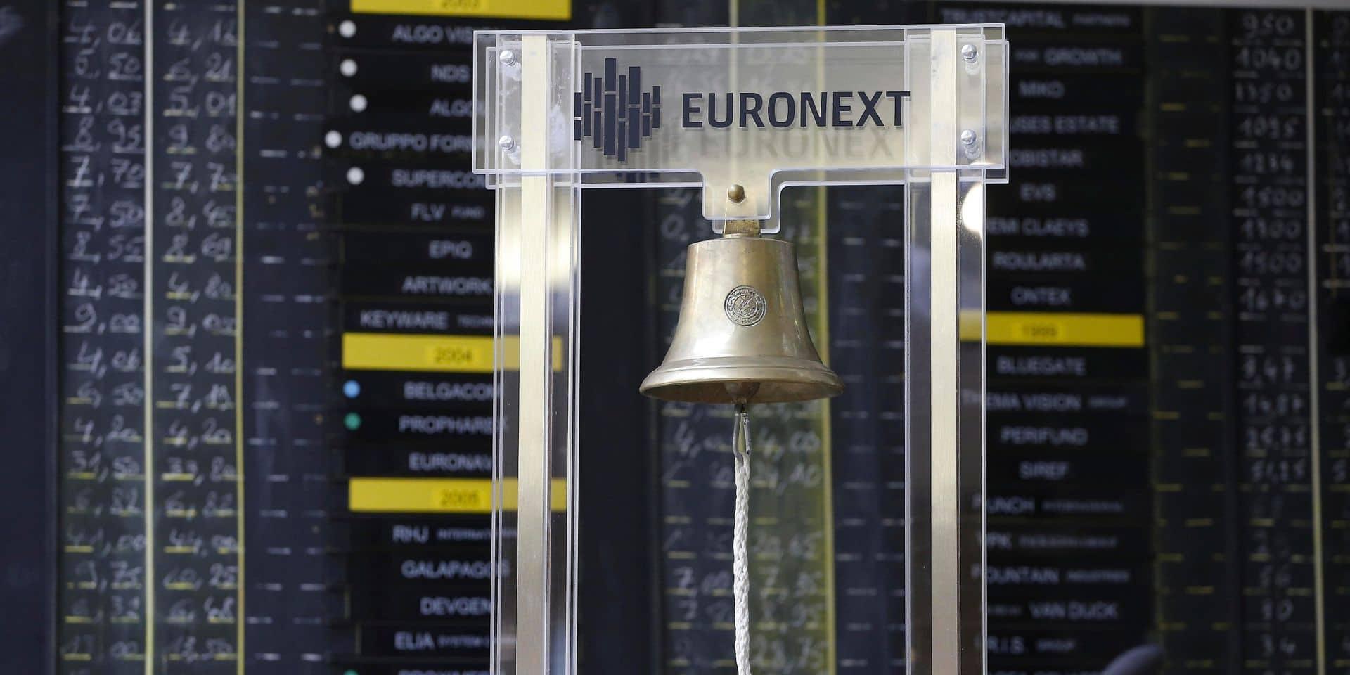 Statu quo pour les Bourses européennes