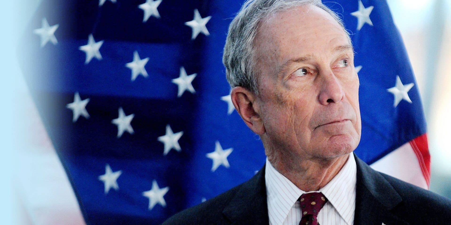 Mike Bloomberg Is Running For President