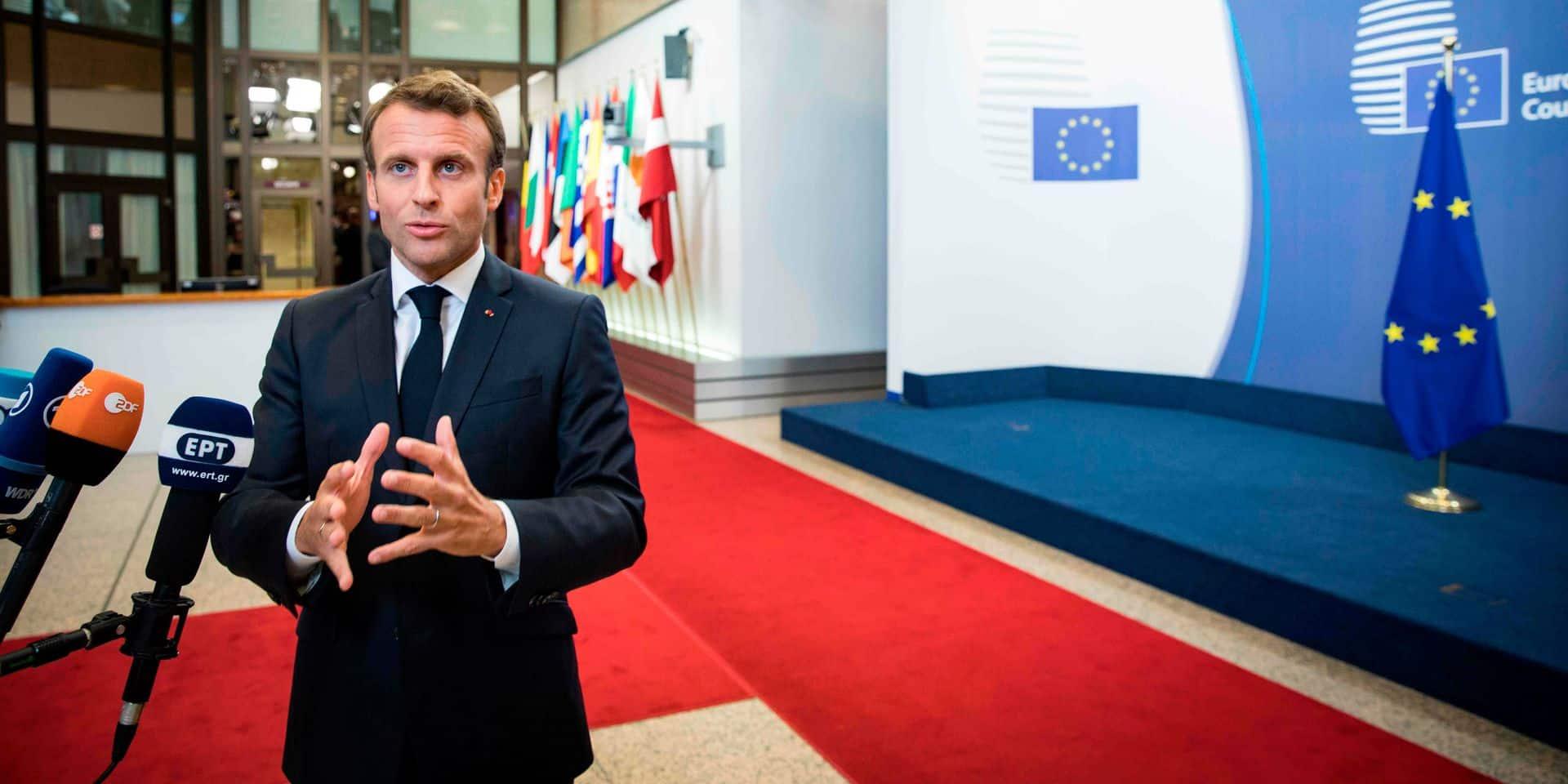 Édito: l'immaturité européenne
