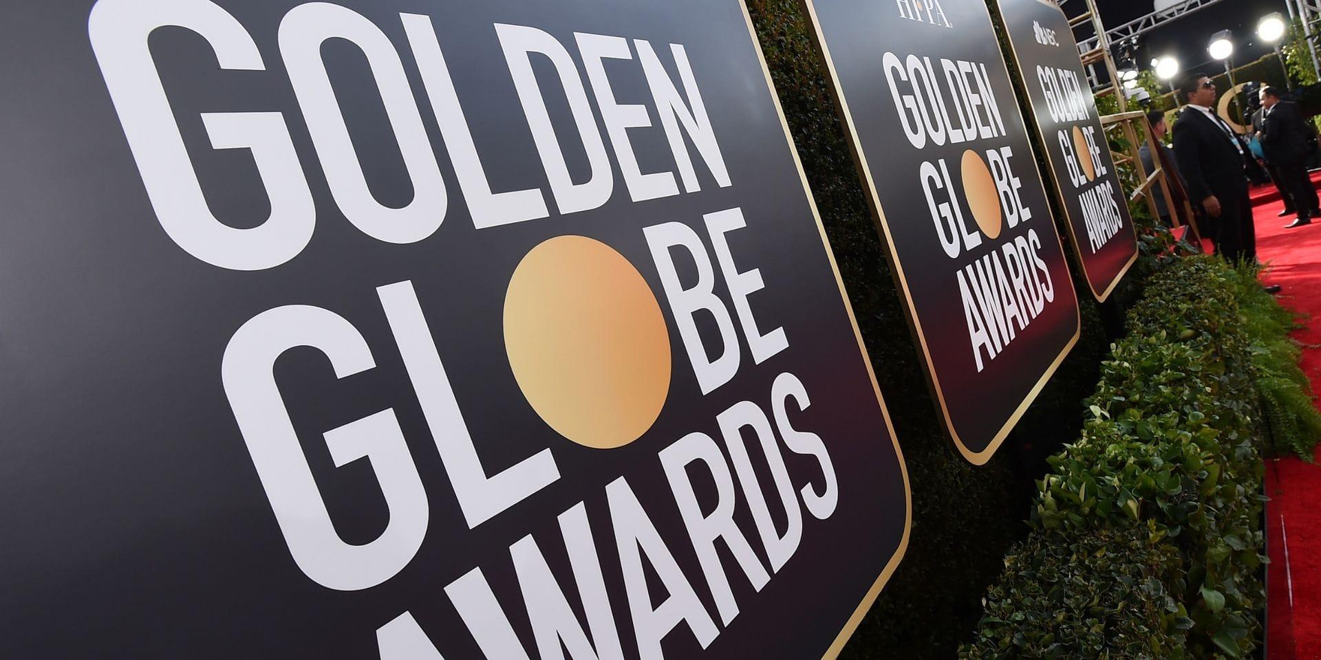 Cinq choses à suivre lors de la cérémonie des Golden Globes