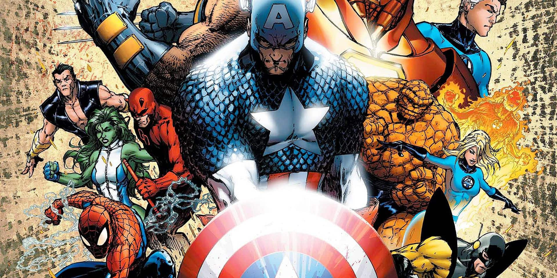 Marvel, un géant surpuissant qui fête ses 80 ans : on retrace, en 5 phases, son histoire chahutée