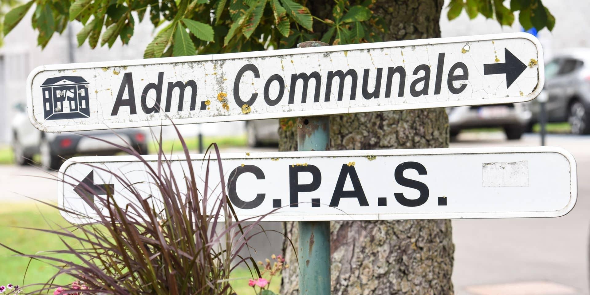 """Fin 2022, les CPAS devront aider 30% de personnes en plus chaque mois: """"Les indépendants n'ont plus le choix, ils viennent de plus en plus au CPAS"""""""