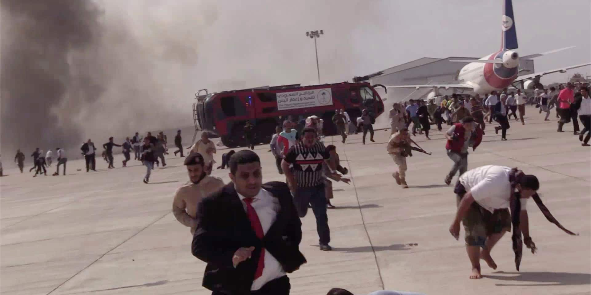 """Yémen: le gouvernement promet de """"rétablir la stabilité"""" après une attaque meurtrière"""