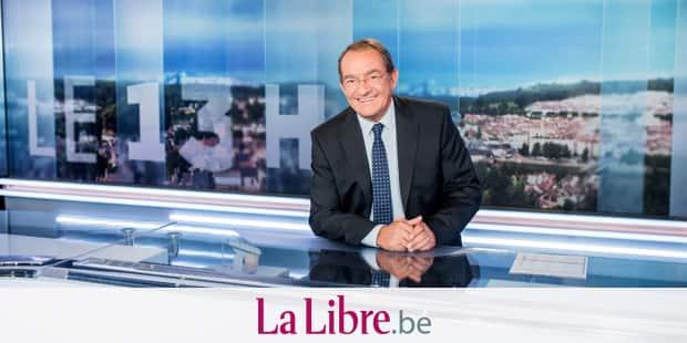 Télévision : Jean-Pierre Pernaut annonce qu'il est soigné d'un cancer