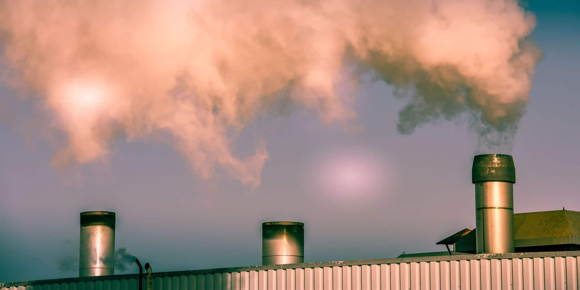 Les émissions de CO2 liées à l'énergie devraient connaître un rebond majeur en 2021