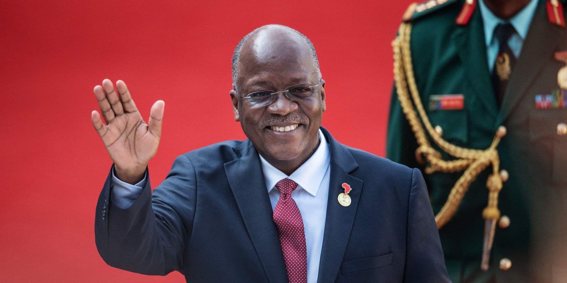 Après deux semaines d'absence inexpliquée, le président tanzanien est décédé