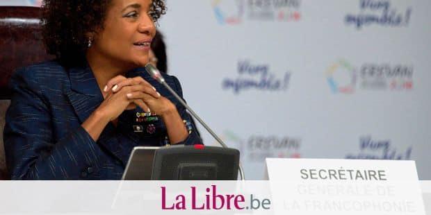 Mélenchon: Macron est