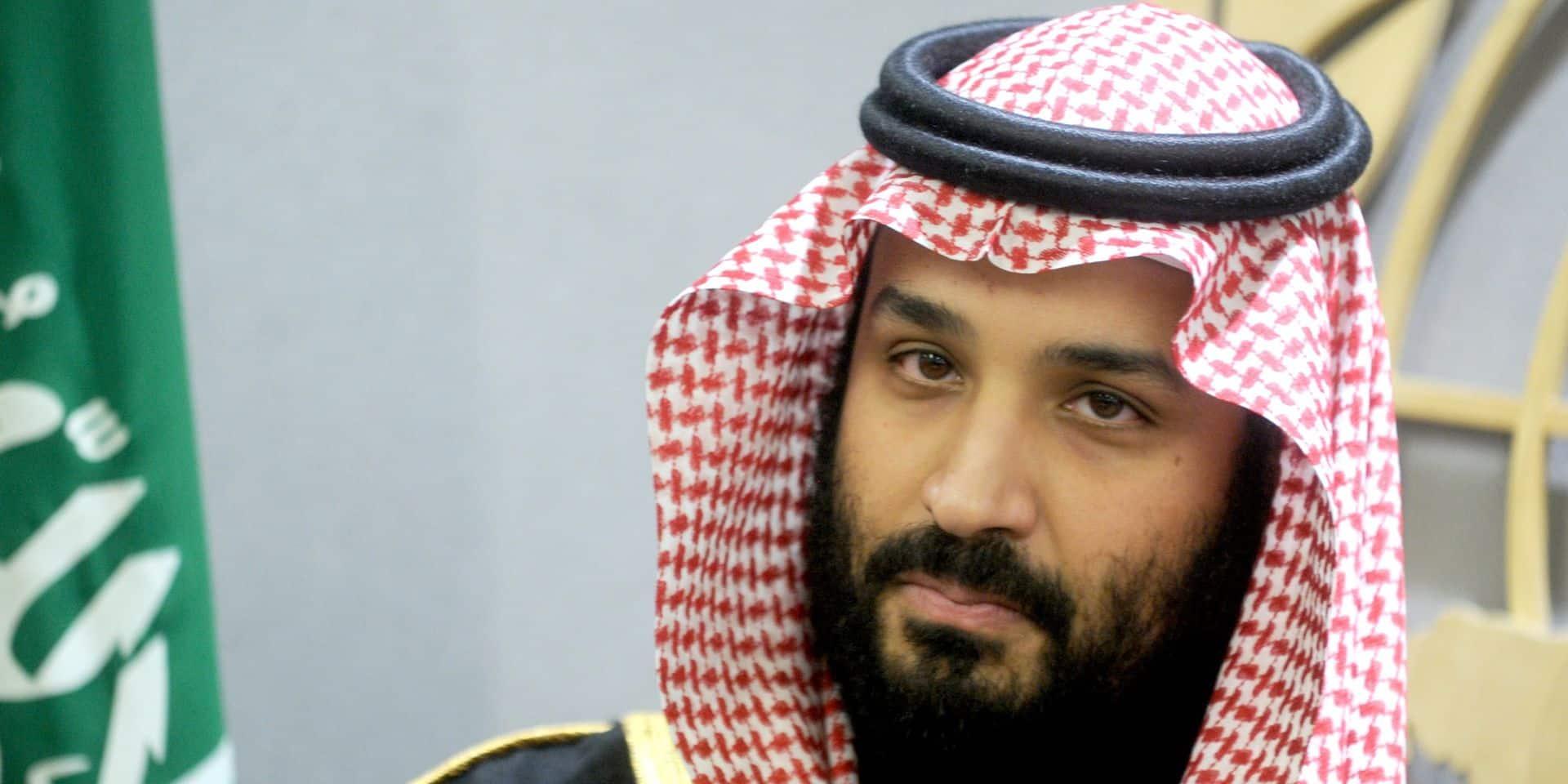 Arabie saoudite: trois membres de la famille royale arrêtés