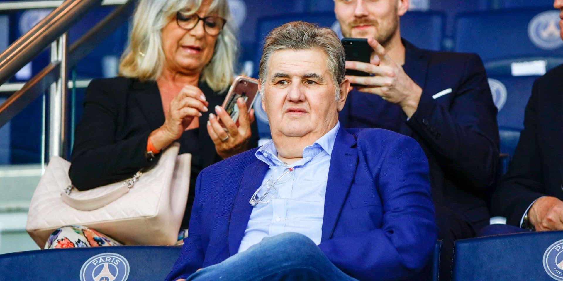 Après la polémique, l'éditeur du jeu Fifa cesse sa collaboration avec Pierre Ménès