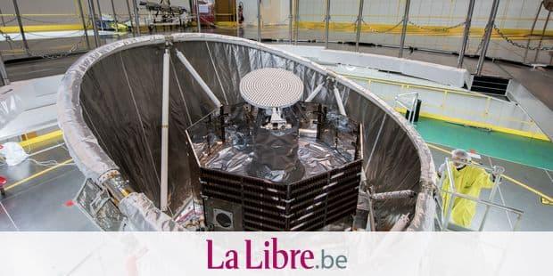 BepiColombo : les mystères de Mercure bientôt découverts ?