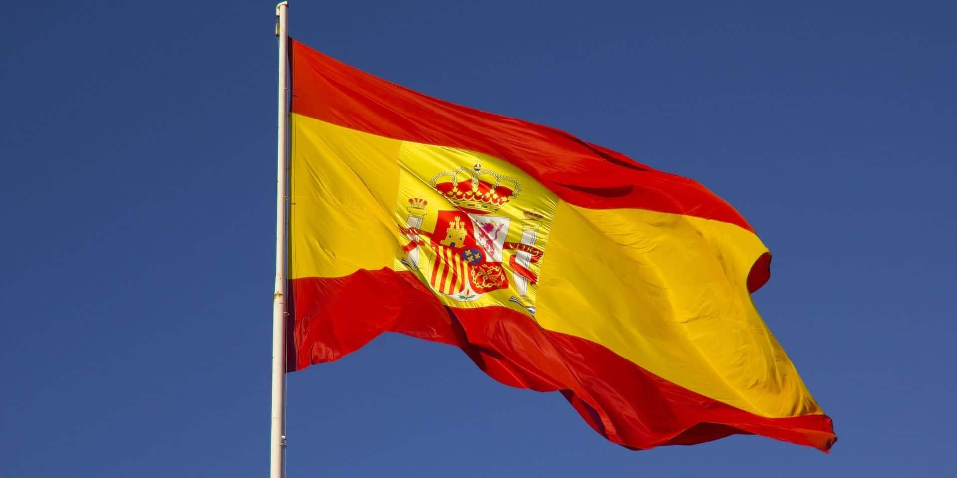 La dette publique espagnole est passée de 98,9 % à 114,1 % du PIB en moins d'un an.
