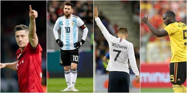 Coupe du monde: la BBC prédit la victoire de... la Belgique - La Libre