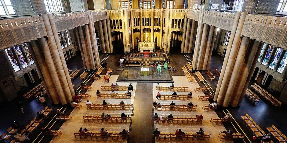 La basilique de Koekelberg accueillera un grand concert de musique classique