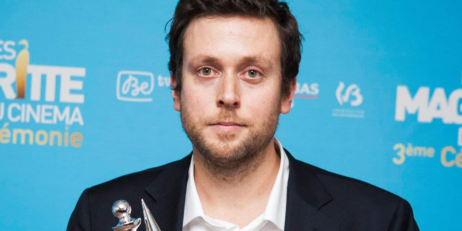 Joachim Lafosse à propos des Magritte : Notre cinéma vaut mieux que ce marketing vulgaire et des blagues sans finesse