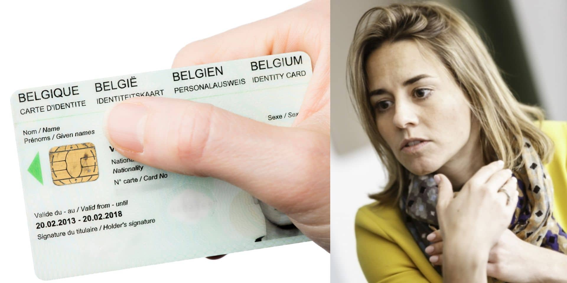 Stephanie De Bruyne nommée CEO de Belgian Mobile ID