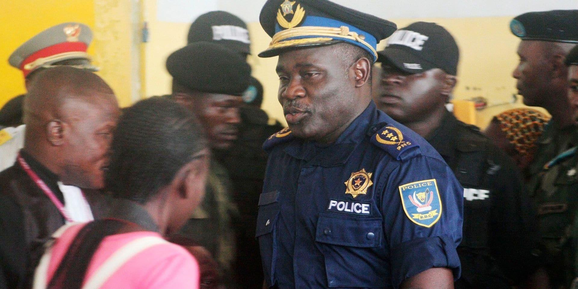 RDC: maintenir les sanctions contre 14 Congolais