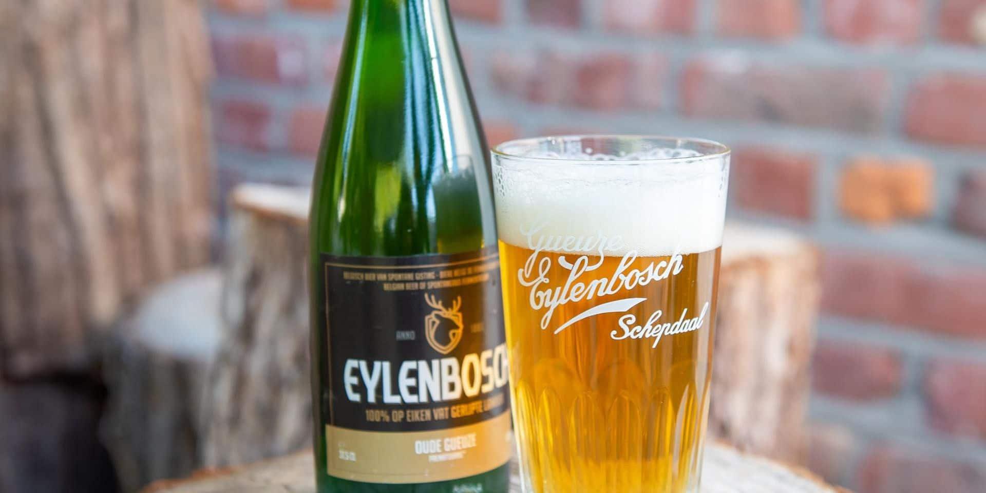 Deux ans après sa renaissance, Eylenbosch sort ses premières bouteilles