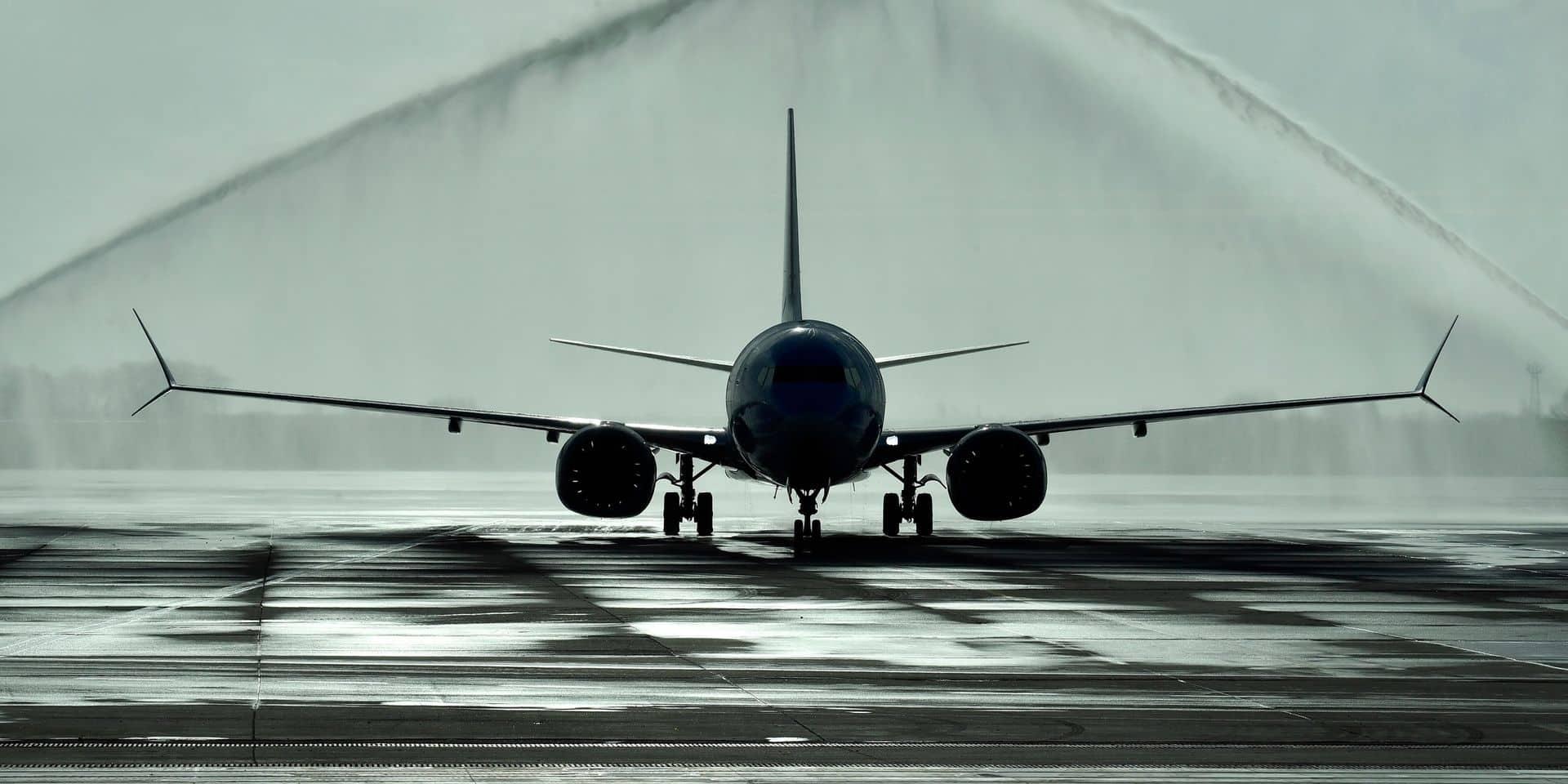 Boeing déplace toute la production des 787 sur un seul site
