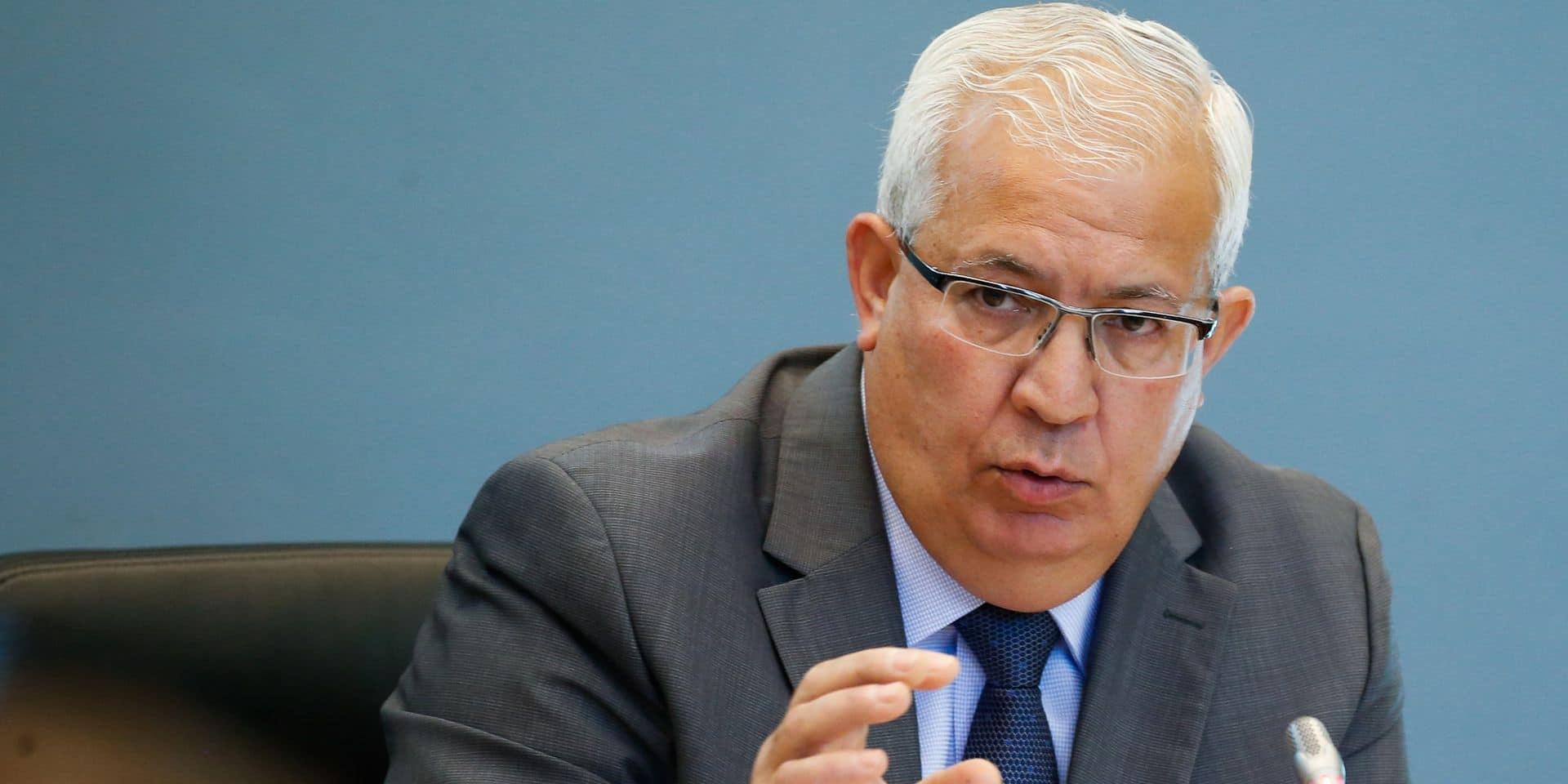Affaire Nethys: recours de l'ex-CEO d'Integrale contre la Banque nationale et la FSMA